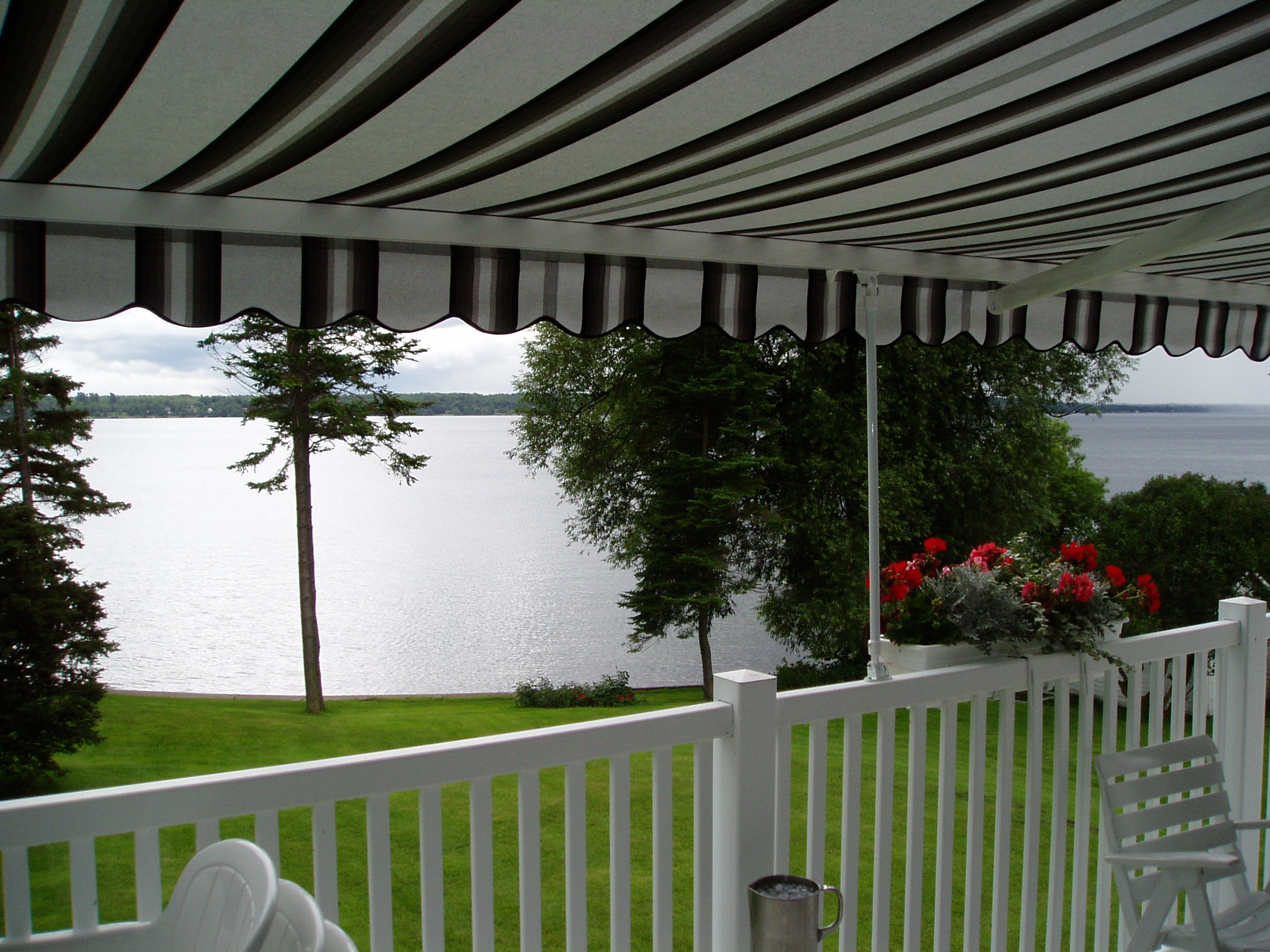 Canadian Awning Amp Canvas Portfolio